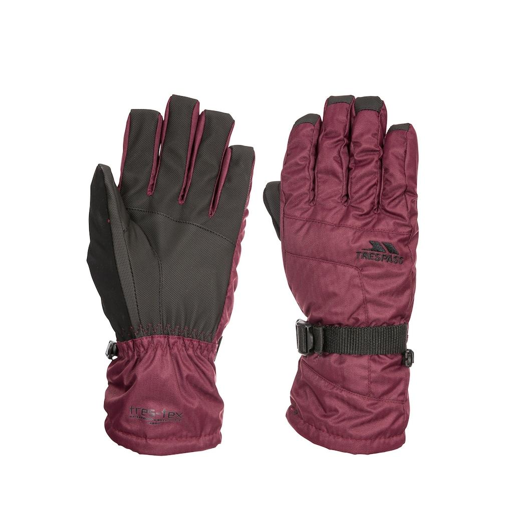 Trespass Multisporthandschuhe »Damen Handschuhe Embray«