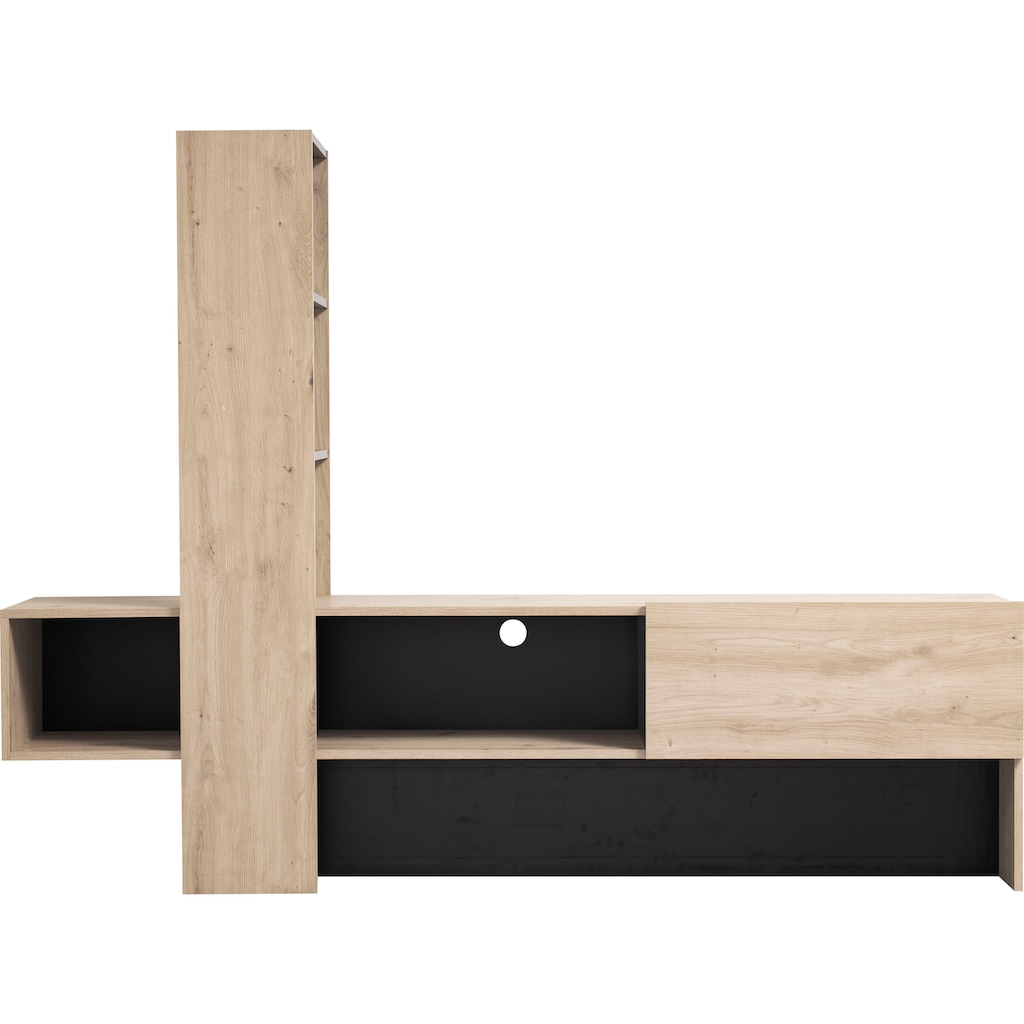 "TV-Board »Orense«, Breite ca. 185,5 cm, TV-Größe 50"""