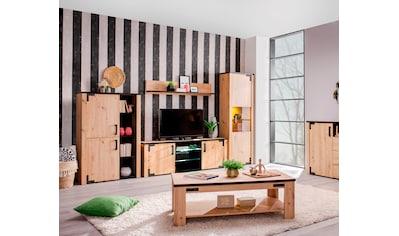 Wohnwand »Lazio« (Set, 4 - tlg) kaufen