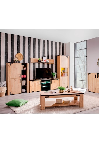 my home Wohnwand »Lazio«, (Set, 4 St.) kaufen