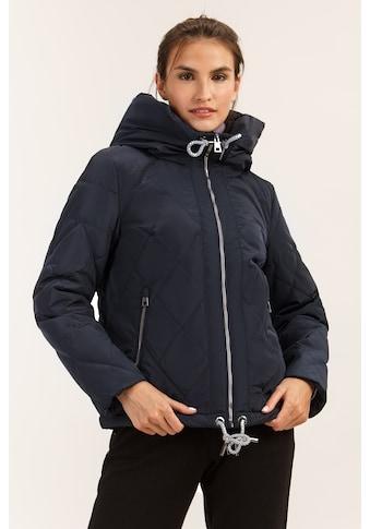 Finn Flare Steppjacke, mit warmer Wattierung kaufen