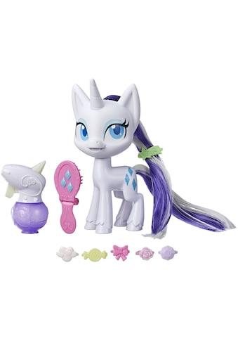 Hasbro Spielfigur »My Little Pony Rarity«, mit magischer Mähne kaufen