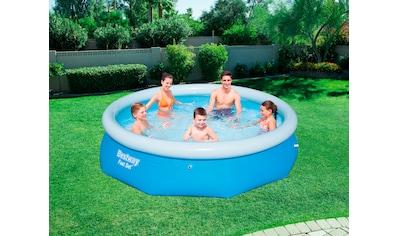 Bestway Quick-Up Pool »Fast Set™«, ØxH: 305x76 cm kaufen