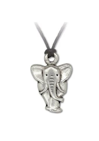 Adelia´s Amulett »Glückstiere Talisman«, Der Elefant - Gutes Schicksal, Schutz und Kraft kaufen