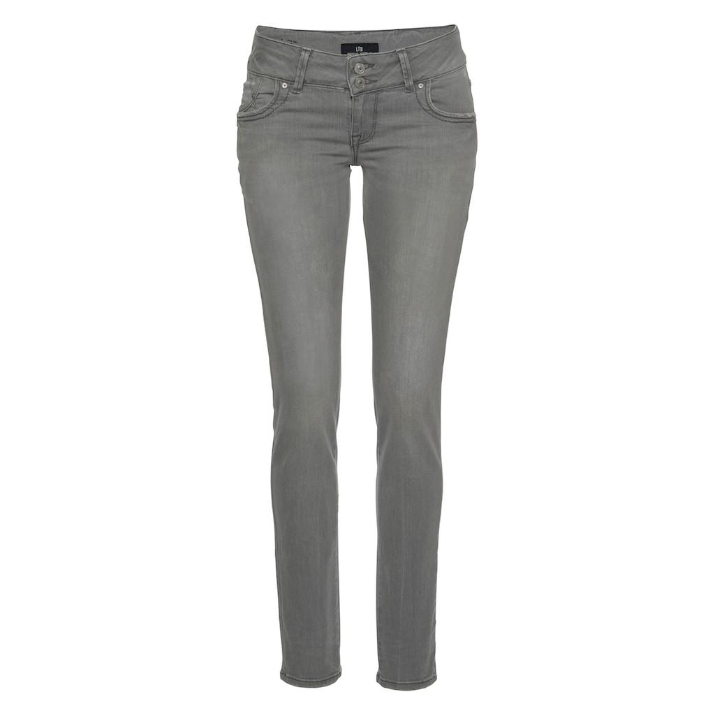 LTB Slim-fit-Jeans »MOLLY«, mit Doppelknopf-Bund