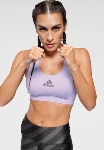 adidas Performance Sport-BH »DON`T REST ALPHASKIN PADDED BRA« kaufen