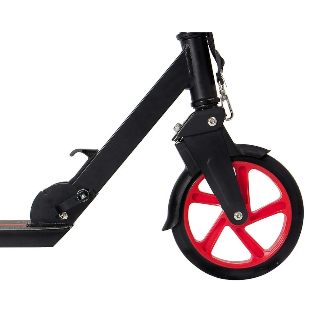 SportPlus Scooter »Graphite SP-SC-101«