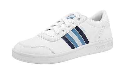 K-Swiss Sneaker »Court Clarkson S« kaufen