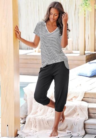 H.I.S Capri - Pyjama kaufen