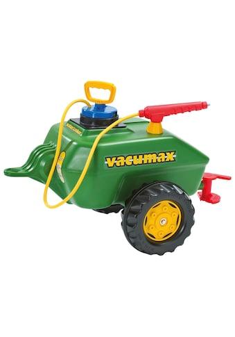Rolly Toys Kinderfahrzeug-Anhänger »Vacumax«, Tanker für Trettraktoren kaufen