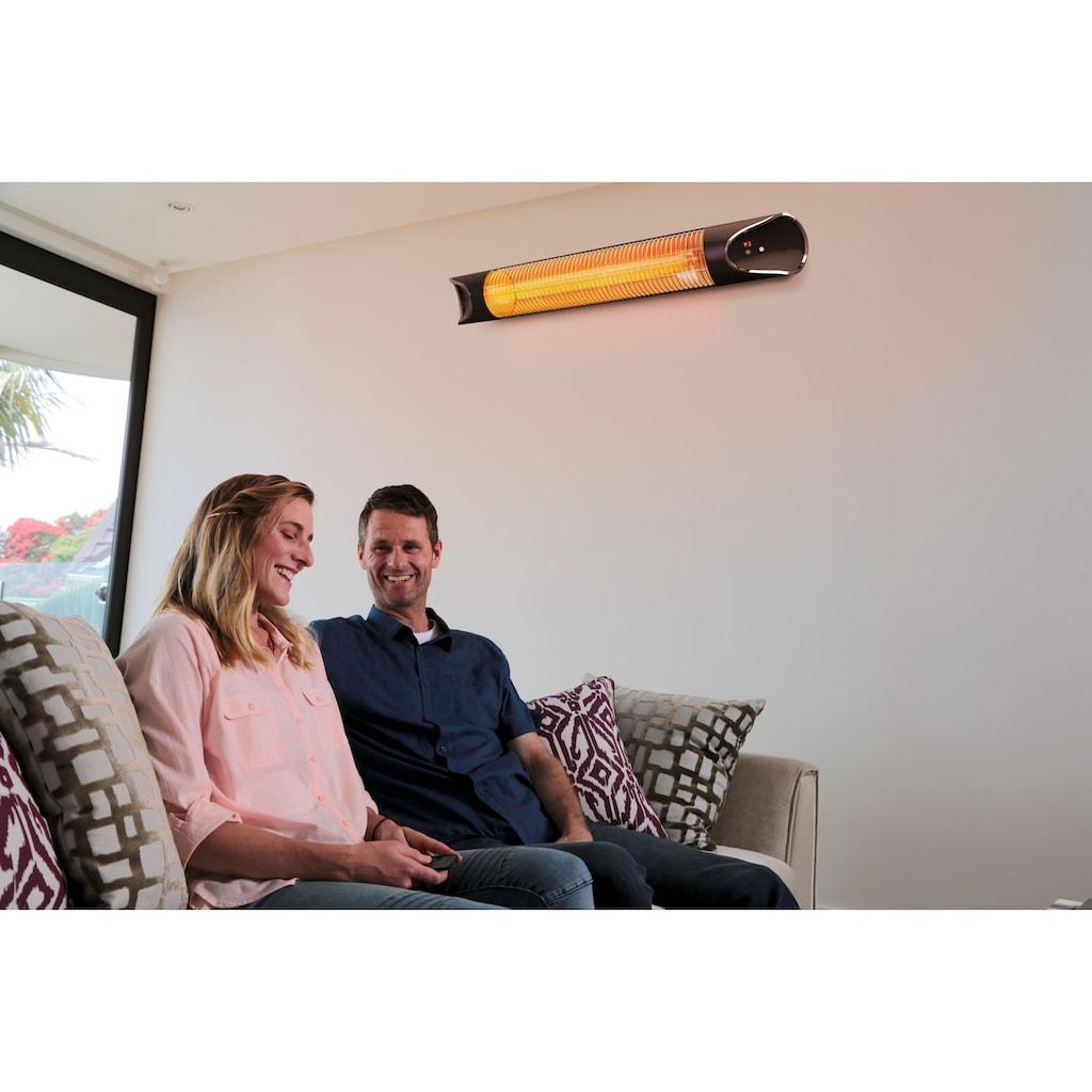 MediaShop Infrarotstrahler »Livington Instant Heater«