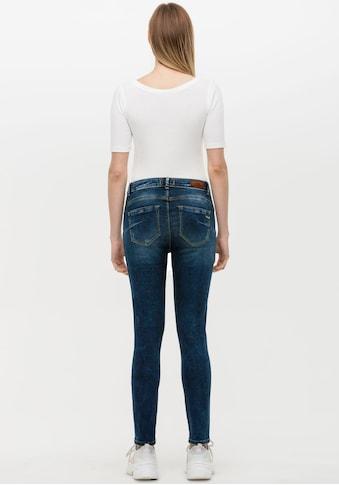 LTB Skinny - fit - Jeans »JULIANNE« kaufen