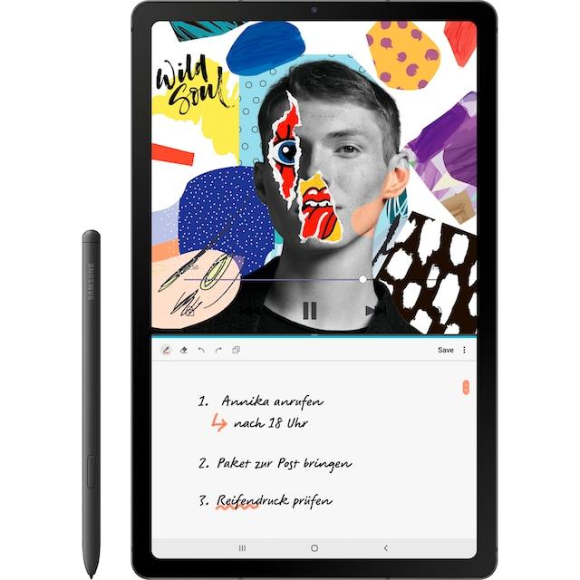Samsung »Galaxy Tab S6 Lite« Tablet (10,4'', 64 GB, Android)