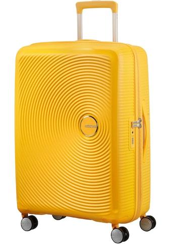 American Tourister® Hartschalen-Trolley »Soundbox«, 4 Rollen kaufen