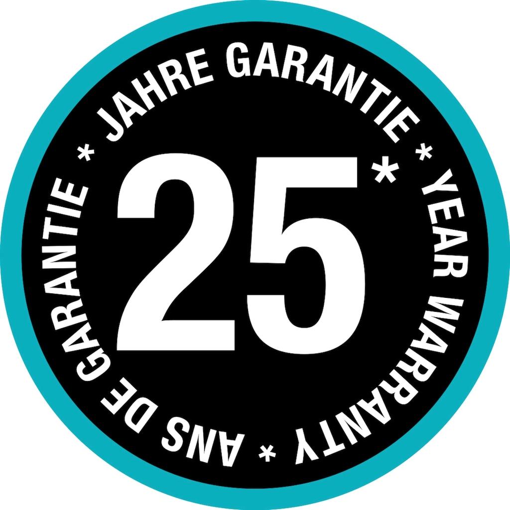 GARDENA Spaten »ErgoLine, 17020-20«, Teleskop-Spaten