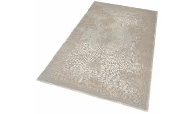 Teppich, »Asos 17022«, merinos, rechteckig, Höhe 12 mm, maschinell gewebt kaufen