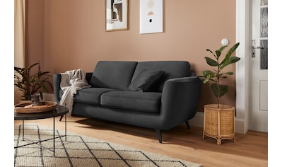 Mr. Couch 2,5-Sitzer »River«, 5 Jahre Hersteller-Garantie auf Kaltschaumpolsterung,... kaufen