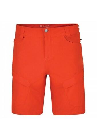 Dare2b Cargoshorts »Herren Walking - Shorts Tuned In II mit zahlreichen Taschen« kaufen