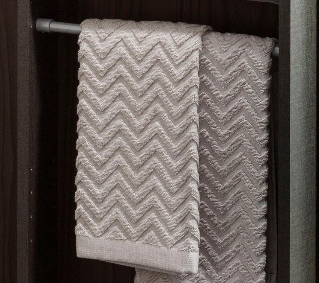 nolte Möbel Kleiderstange Wohnen/Möbel/Zubehör für Möbel/Zubehör für Kleiderschränke