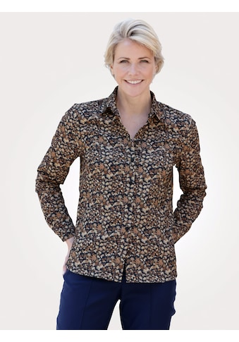 Mona Hemdbluse, in Feincord-Qualität kaufen