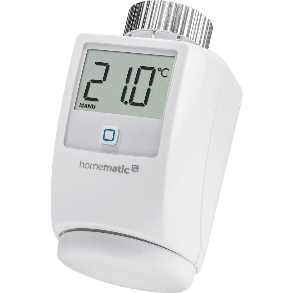 Homematic IP Smart Home »Starter Set Raumklima (142546A0)«