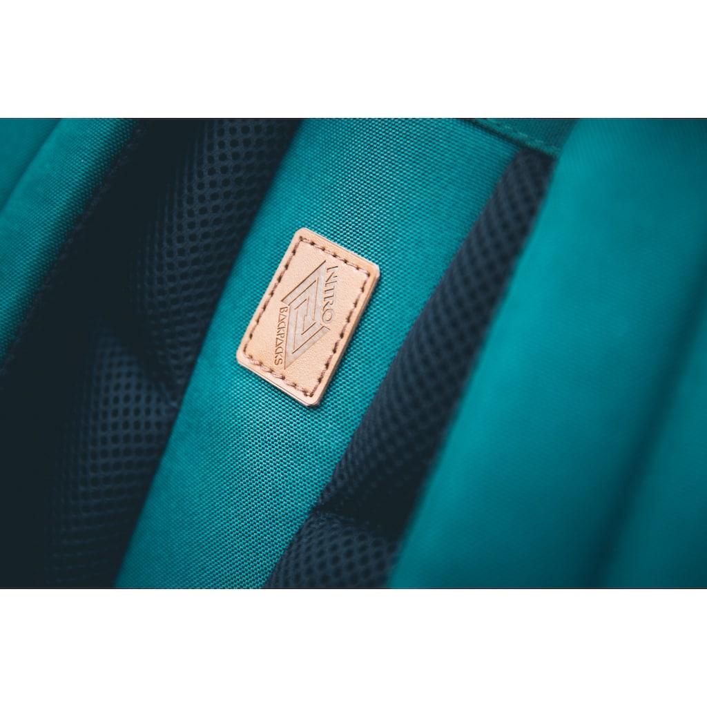 NITRO Laptoprucksack »Cypress Ponderosa«