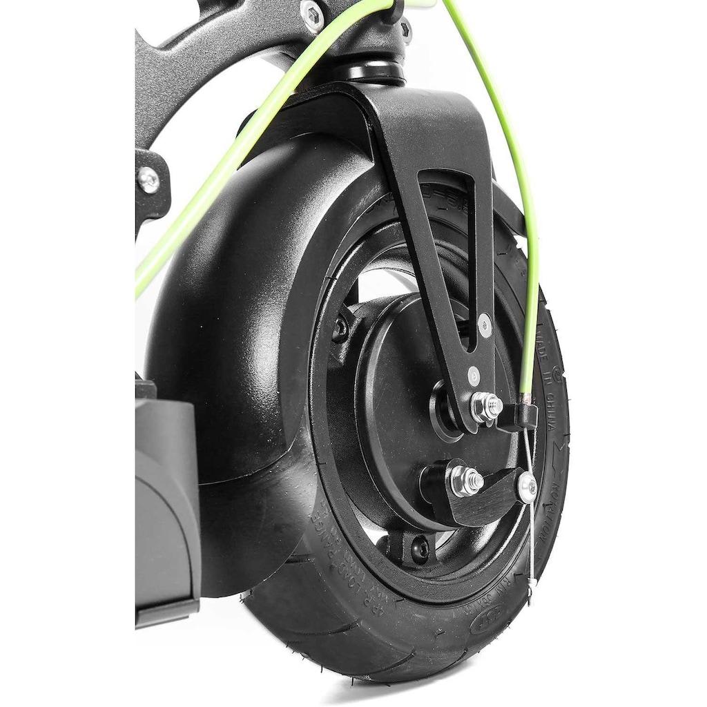 SXT Scooters E-Scooter »SXT Buddy V2 - eKFV Version -«, 350 Watt, 20 km/h