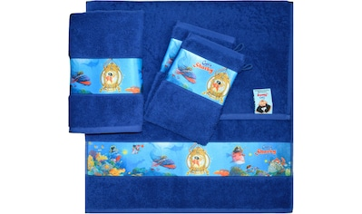 Handtuch Set, »Sharky«, Capt`n Sharky (Set) kaufen