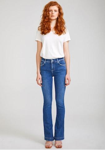 LTB Bootcut - Jeans »FALLON« kaufen