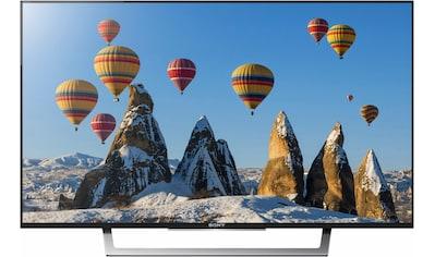 "Sony LED-Fernseher »KDL-32WD75x«, 80 cm/32 "", Full HD, Smart-TV kaufen"