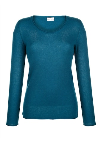 Laura Kent Pullover aus reinem Kaschmir kaufen