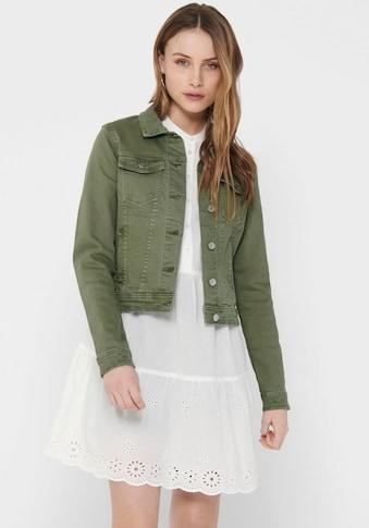 Only Jeansjacke »ONLTIA« kaufen