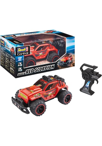 Revell® RC-Buggy »Revell® control, Red Scorpion, 2,4 GHz« kaufen