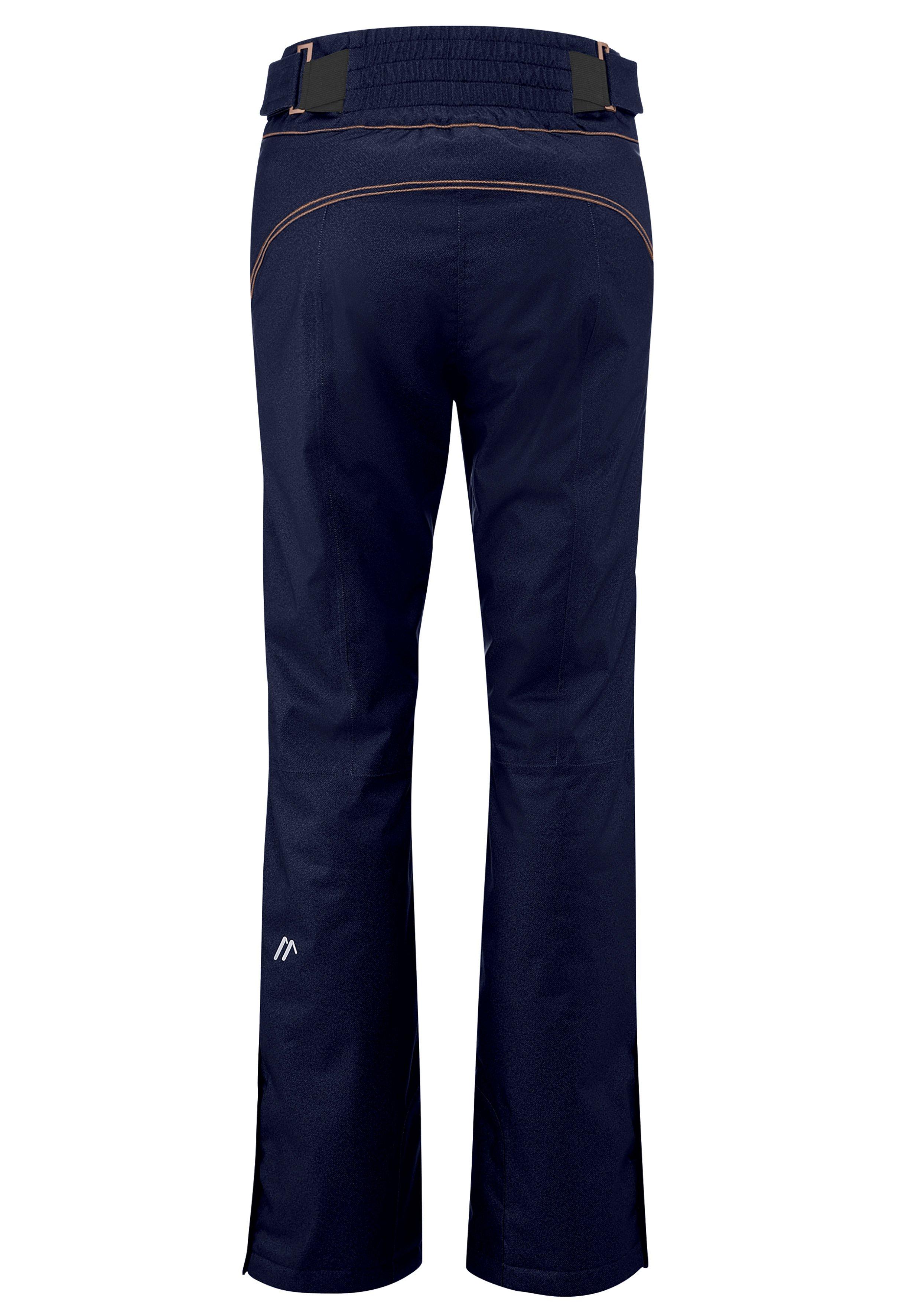 Maier Sports Skihose Denimtogo W | Sportbekleidung > Sporthosen > Sonstige Sporthosen | maier sports