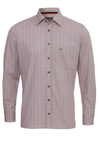 Jupiter Modernes Herrenhemd kaufen