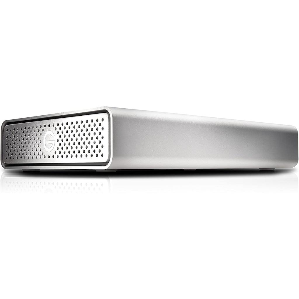 G-Technology externe HDD-Festplatte »G-TECH G-DRIVE 18TB«, USB 3.1 Gen 1 (USB-C Steckverbinder)