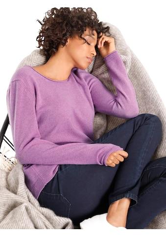Alessa W. Kaschmirpullover »Kaschmir-Pullover« kaufen