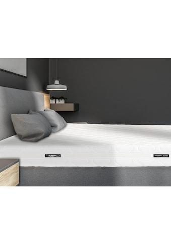 machalke® Kaltschaummatratze »Mac Dreamy de Luxe«, 20 cm cm hoch, Raumgewicht: 70... kaufen