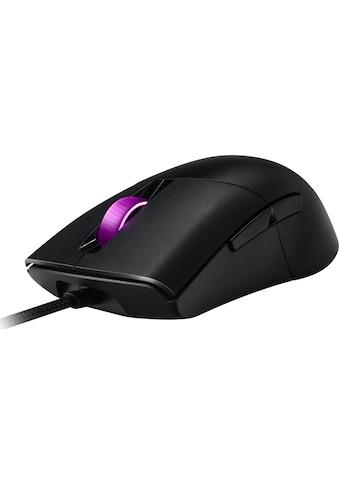 Asus Gaming-Maus »ROG Keris«, Bluetooth-kabelgebunden kaufen