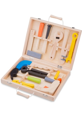 New Classic Toys® Spielwerkzeugkoffer, (Set, 12 - tlg.) kaufen