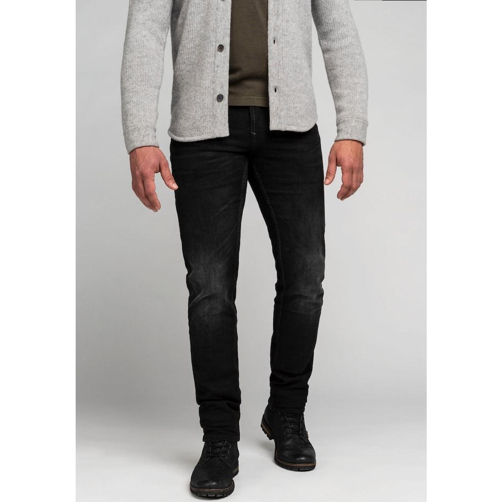 PME LEGEND 5-Pocket-Jeans »SKYHAWK«, in authentischer Waschung