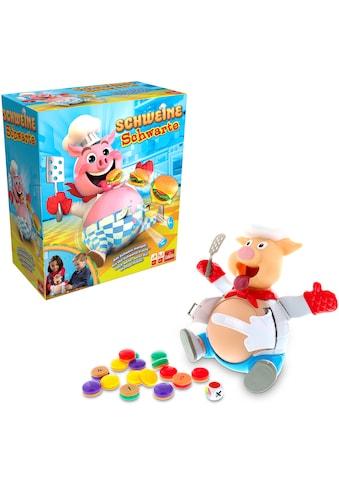 """Goliath® Spiel, """"Schweine Schwarte"""" kaufen"""