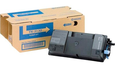 Kyocera Tonerpatrone »Kyocera TK-3130, 1T02LV0NL0, original, schwarz« kaufen