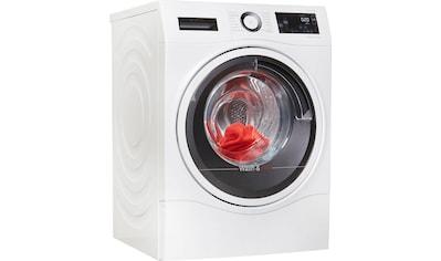 BOSCH Waschtrockner Serie 6 WDU28540, 9 kg / 6 kg, 1400 U/Min kaufen