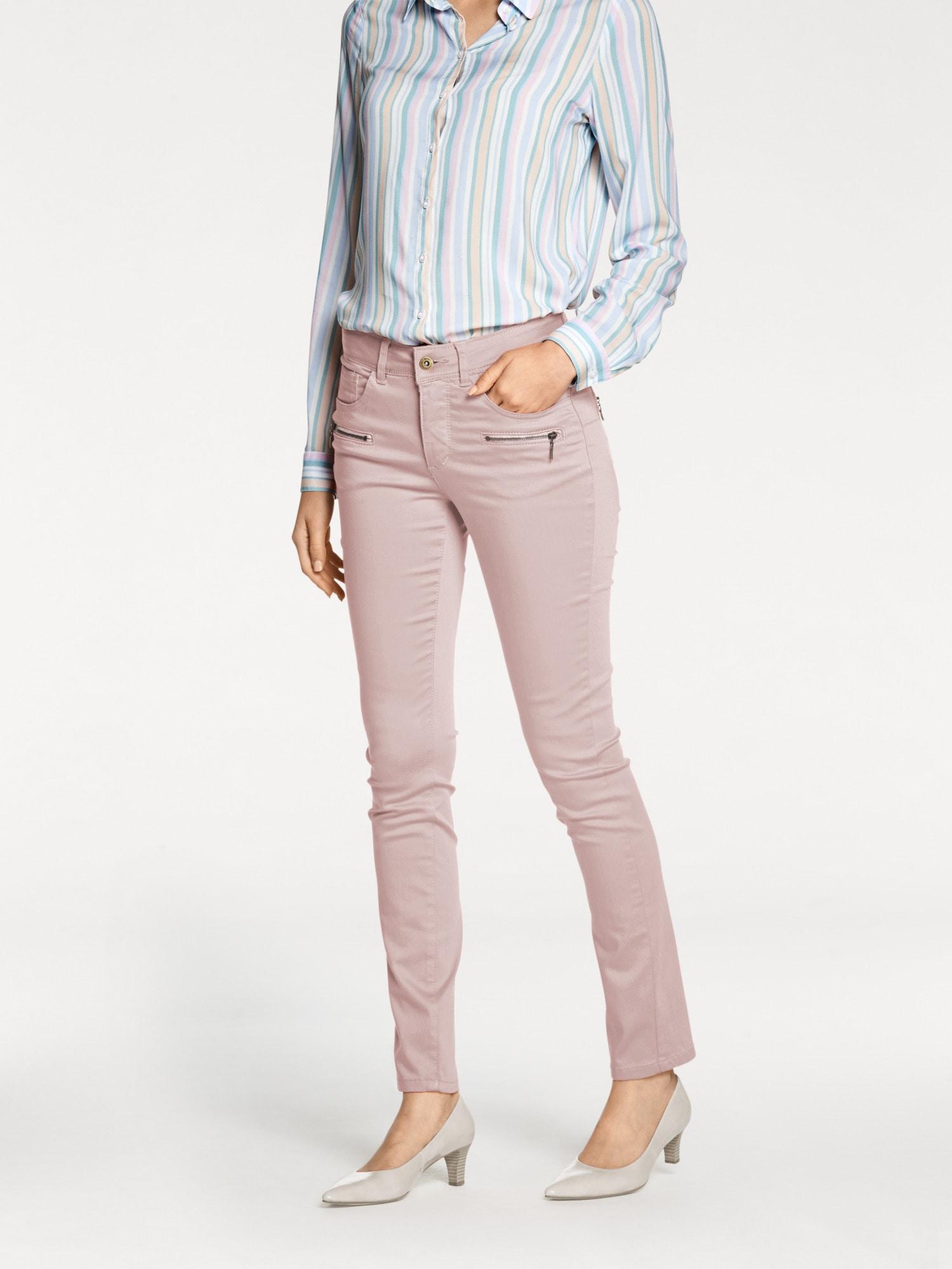 heine TIMELESS Bauchweg-Jeans in Skinny-Form Preisvergleich