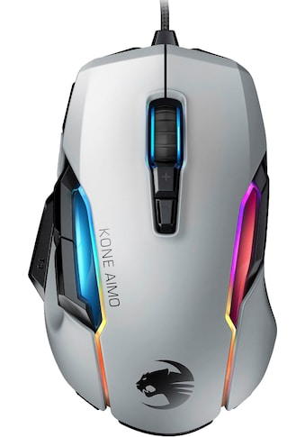 ROCCAT »Kone AIMO  -  remastered« Gaming - Maus (USB, kabelgebunden, 16000 dpi) kaufen
