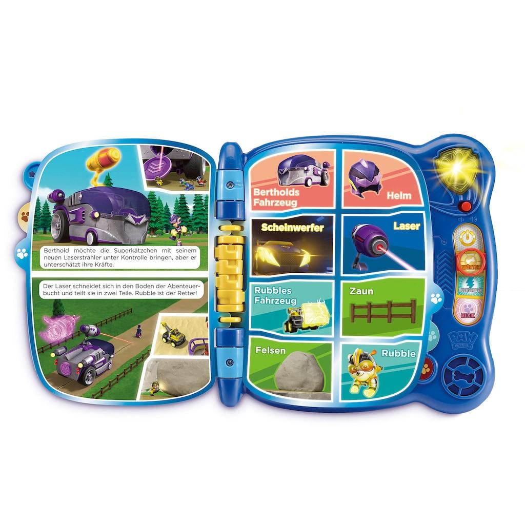 Vtech® Kindercomputer »Mighty Pups Lernbuch«