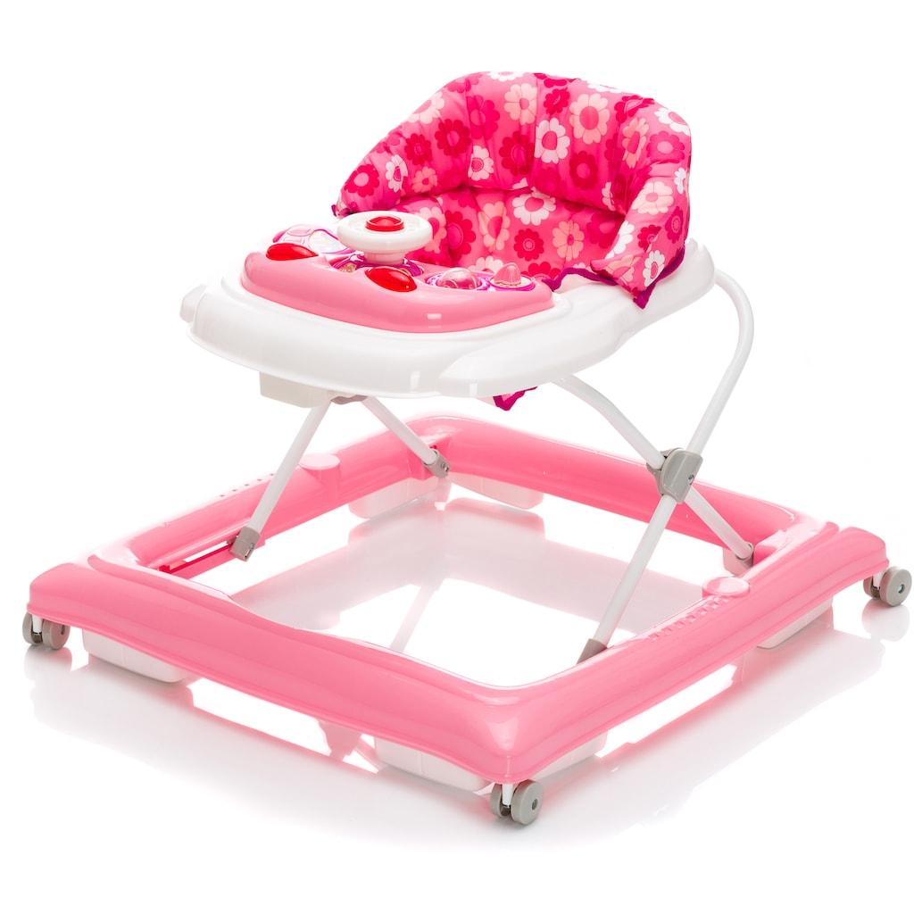 Fillikid Lauflernhilfe »rosa«