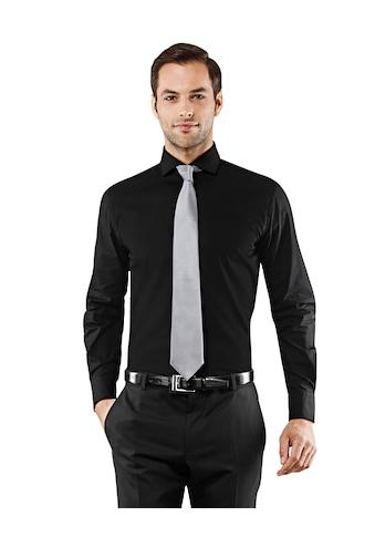 Vincenzo Boretti Business-Hemd im Slim Fit-Schnitt kaufen