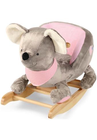 Sterntaler® Schaukeltier »Mabel« kaufen